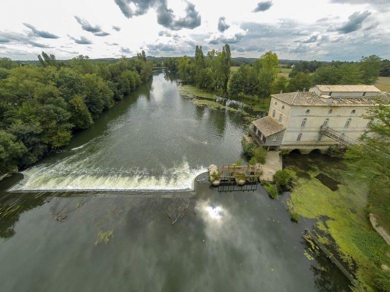 Moulin du Barrage 3