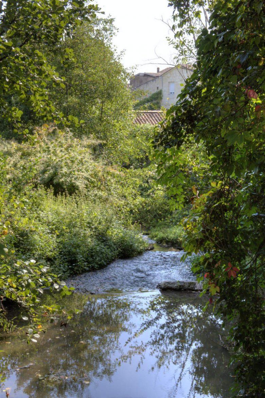 Moulin du Castera