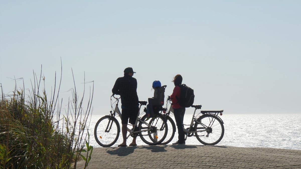 Moutchic Loisirs – Locations de vélos 1