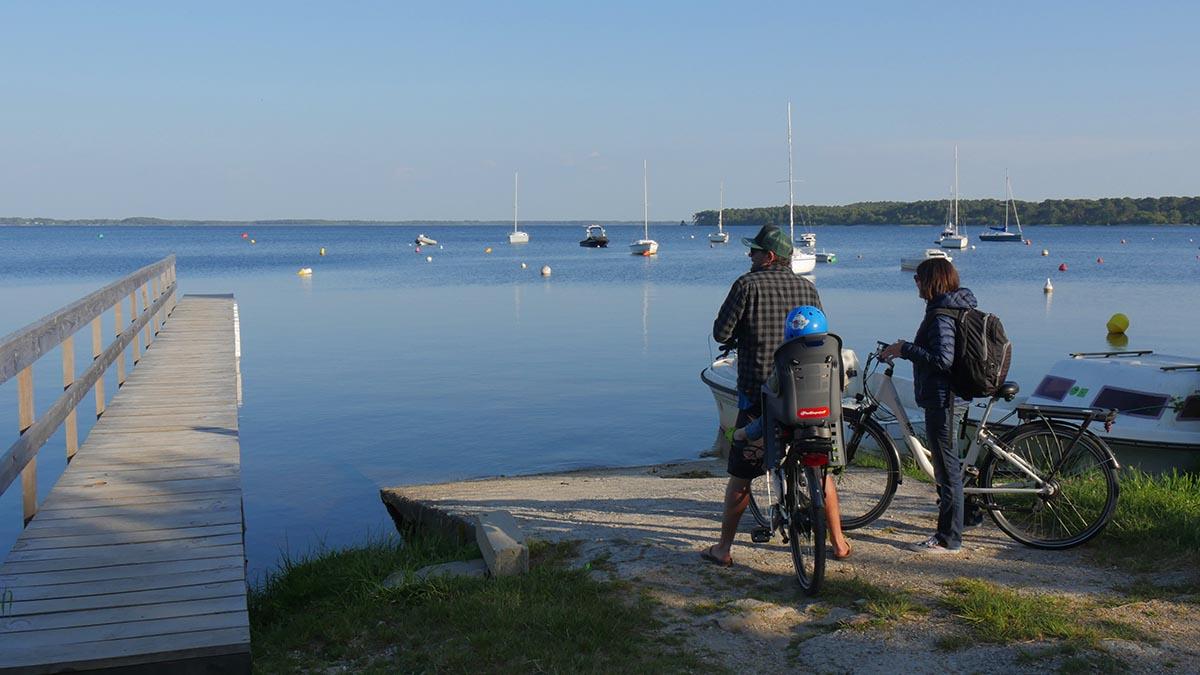 Moutchic Loisirs – Locations de vélos 2