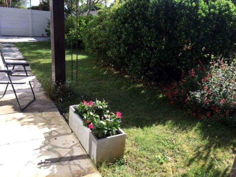 Muguruza jardin redi