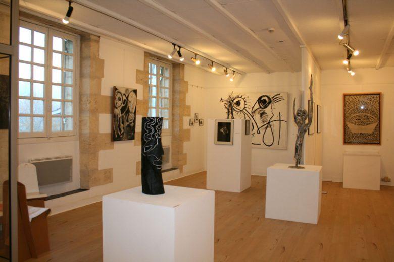Musée Création Franche 1