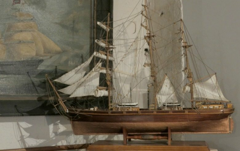 Musée de l'histoire maritime de Bordeaux © Sara Soulignac (4)