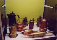 Musée de la Burette à huile