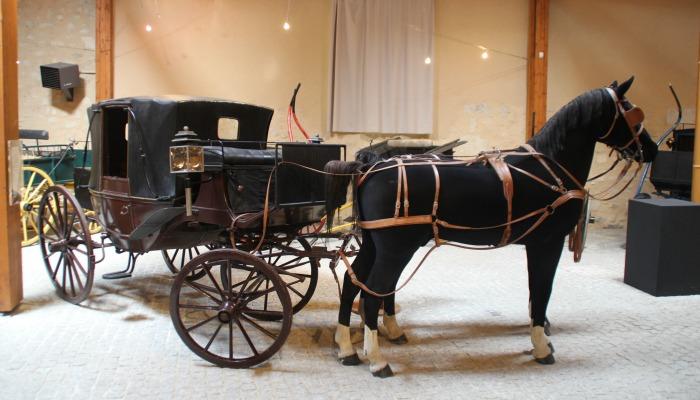 Musée Calèches Bourg 800×600