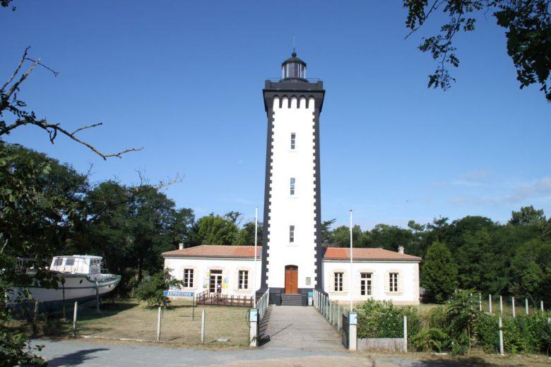 Musée phare de Cordouan – Grave 2