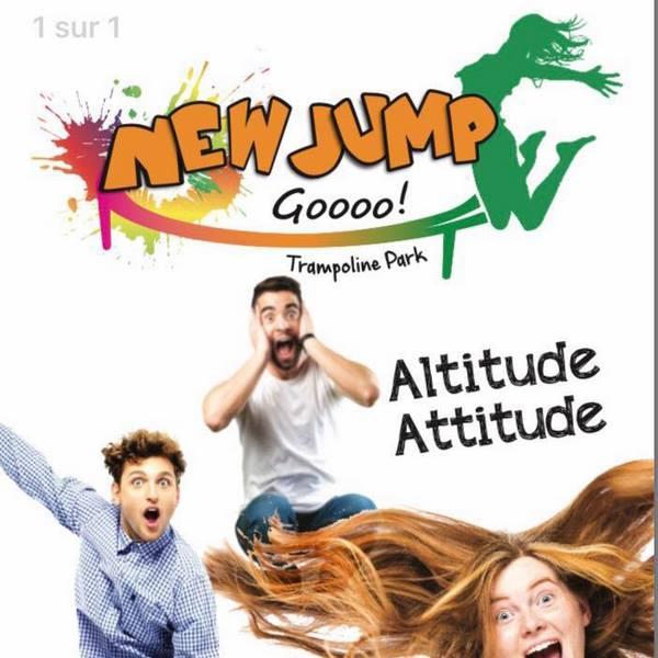 New Jump (Copier)