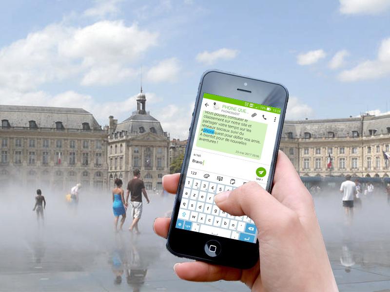 ODT Bordeaux Phonequest 1