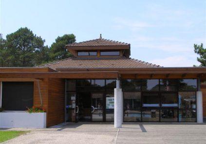 Office de Tourisme de Lège-Cap Ferret