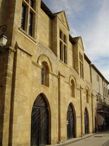 OT Saint Emilion