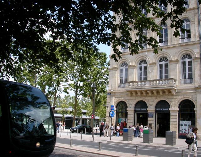 Office de tourisme de bordeaux m tropole bordeaux organismes gironde tourisme - Office tourisme de bordeaux ...