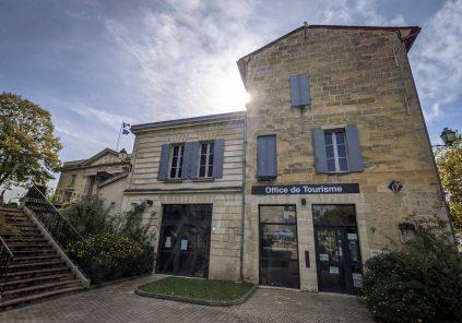 Bureau d'Information Touristique de Castillon-la-Bataille – Office de Tourisme Castillon-Pujols