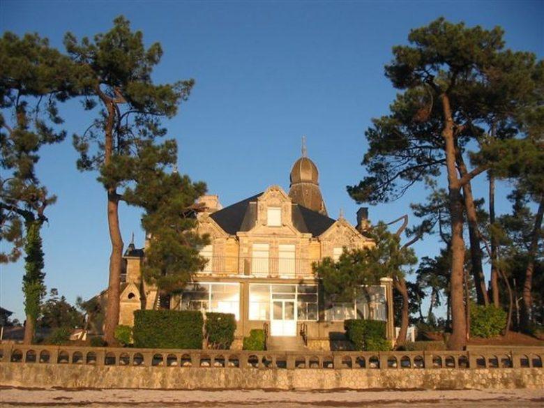 OTI du Coeur du Bassin – Villa de Taussat 3
