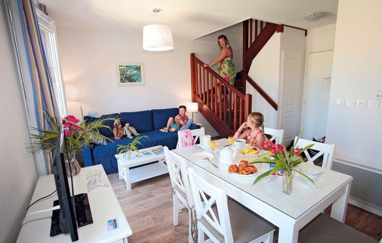 Odalys Vacances – Résidence Le Petit Pont 5
