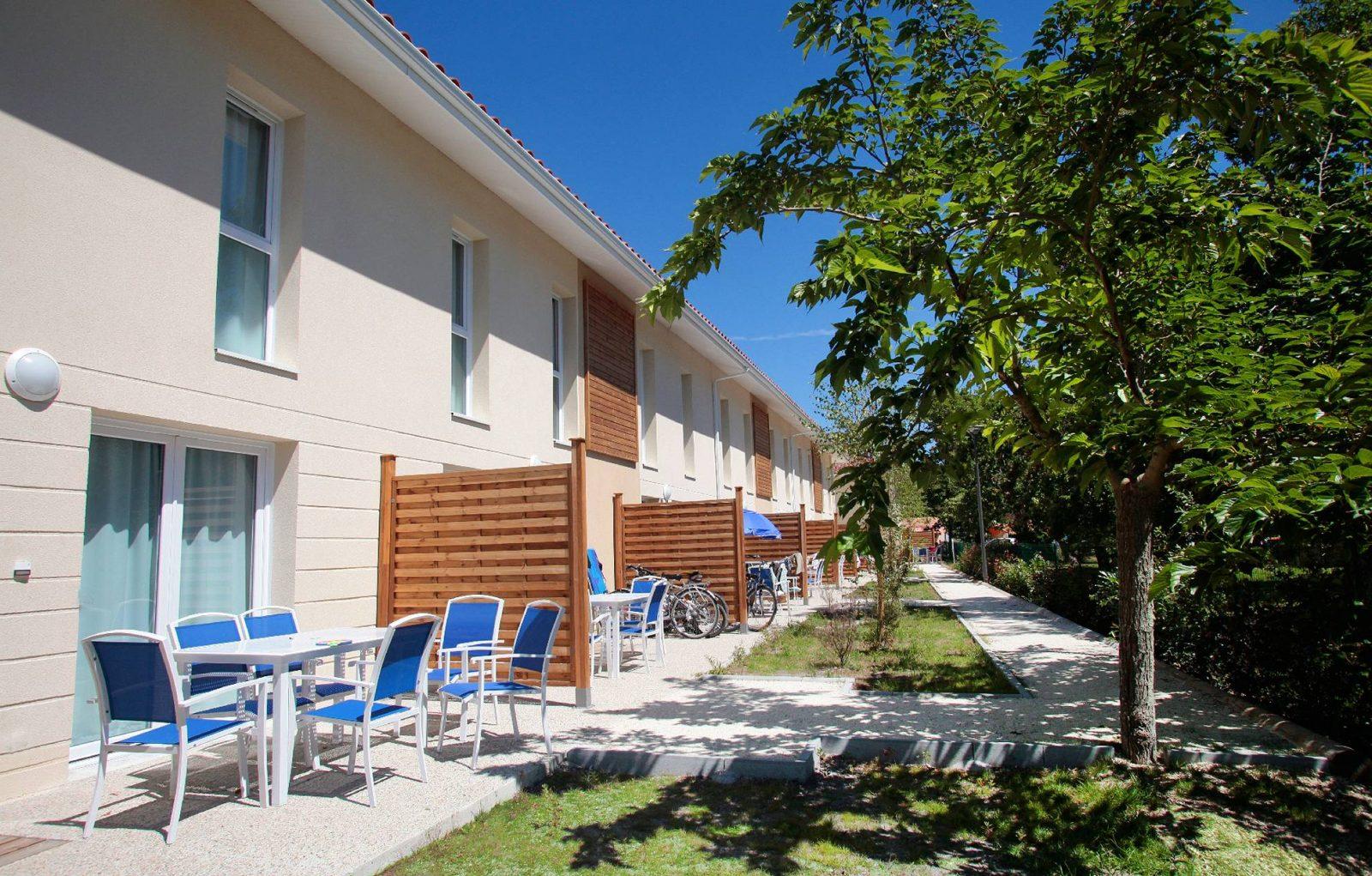 Odalys Vacances – Résidence Le Petit Pont 7