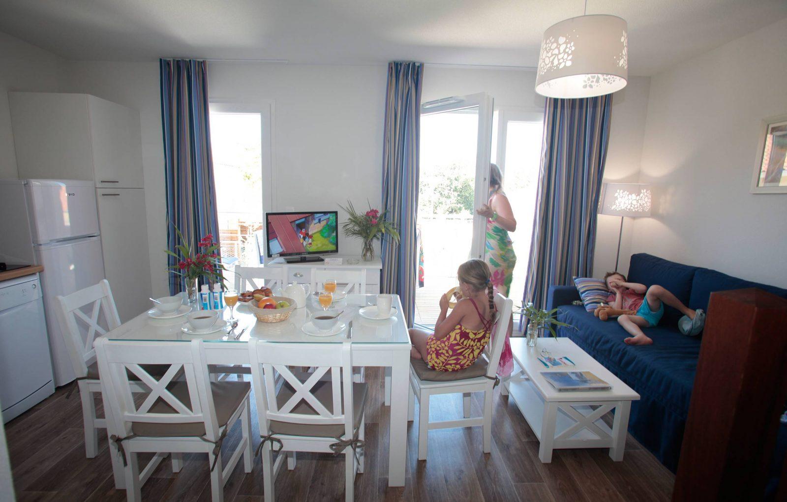 Odalys Vacances – Résidence Le Petit Pont 9