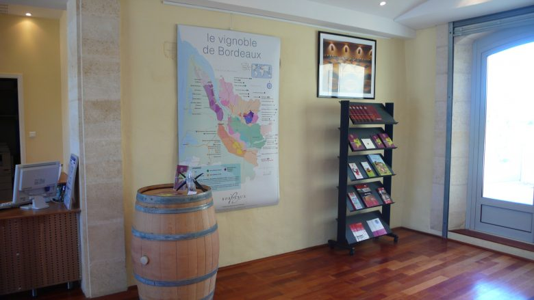 Office de Tourisme de Montesquieu – vignoble