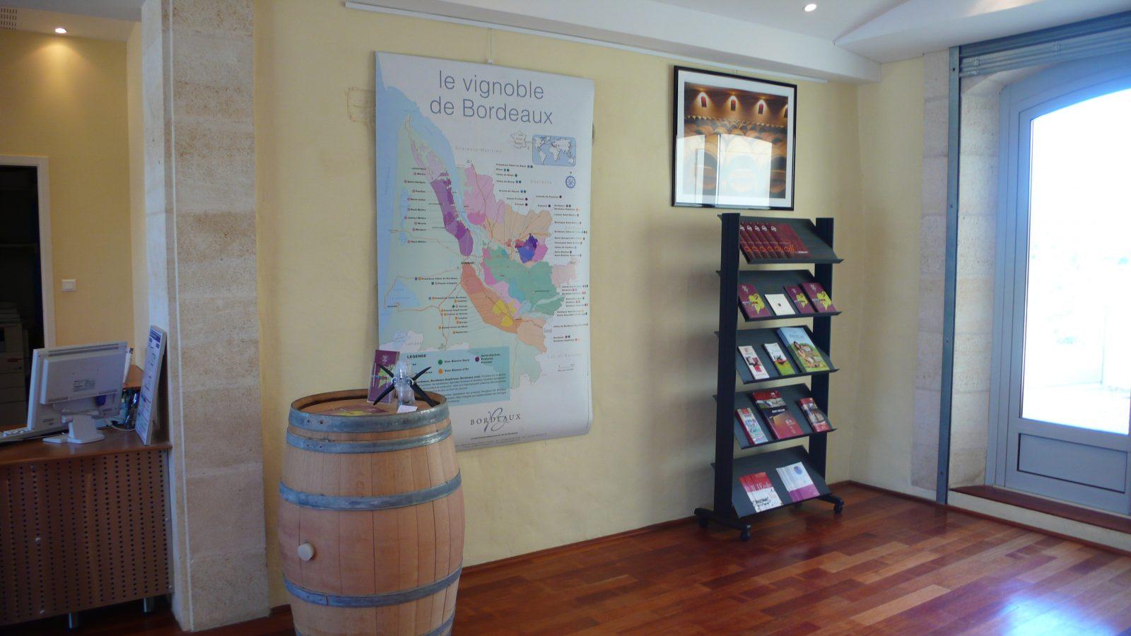 Office de Tourisme de Montesquieu – vignoble