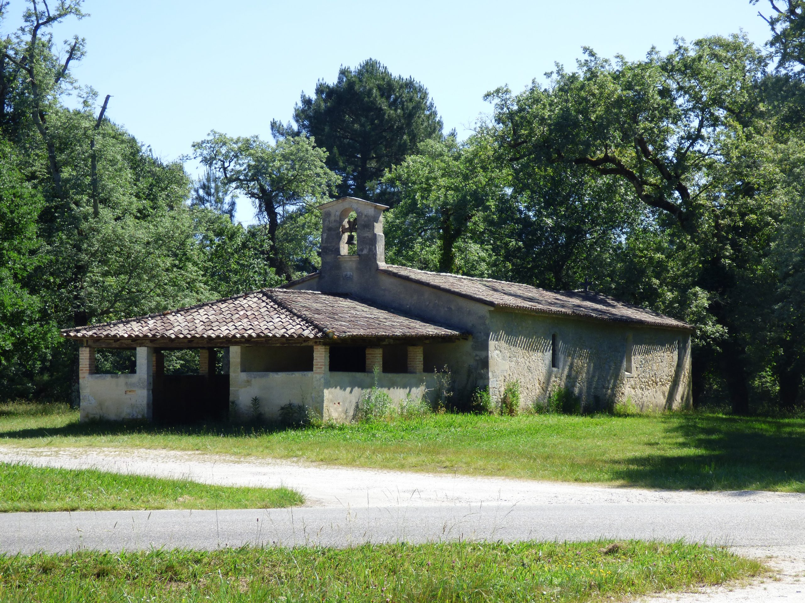 Chapelle Saint Raphael