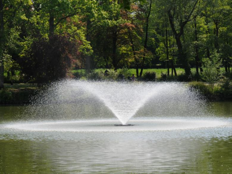 Parc de Bourran