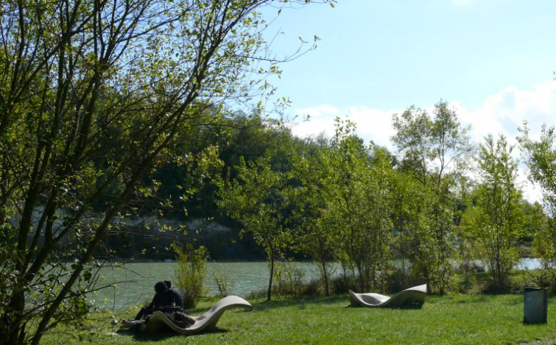 Parc de l'Ermitage – Lormont (1)