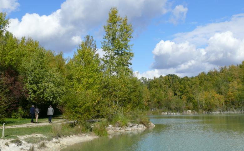Parc de l'Ermitage – Lormont (3)
