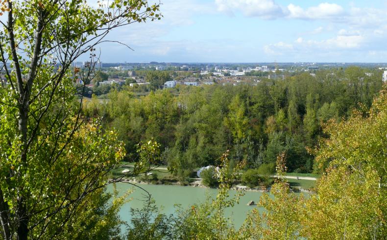 Parc de l'Ermitage – Lormont (5)