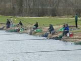 Lac de Pêche des Dagueys