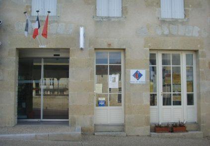 Office de Tourisme du Pays Foyen – BIT de Pellegrue