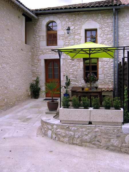 Pessac-sur-Dordogne – Mr RODRIGUES