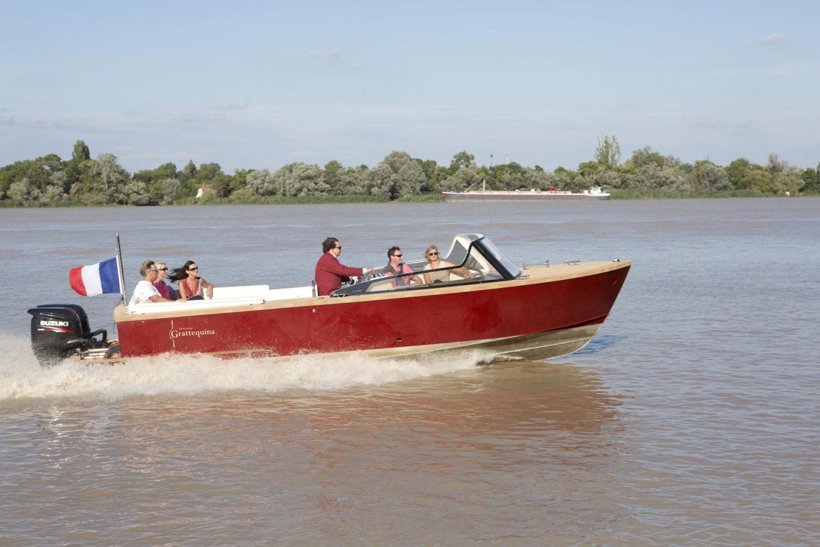 Photo bateau Grattequina 184 copy