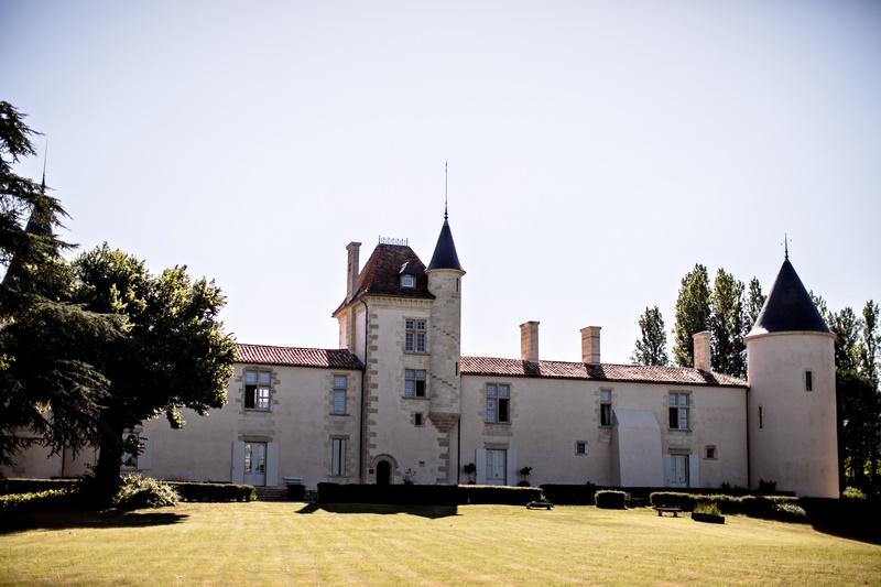Château Malromé – SAINT-ANDRÉ-DU-BOIS – Sud-Gironde