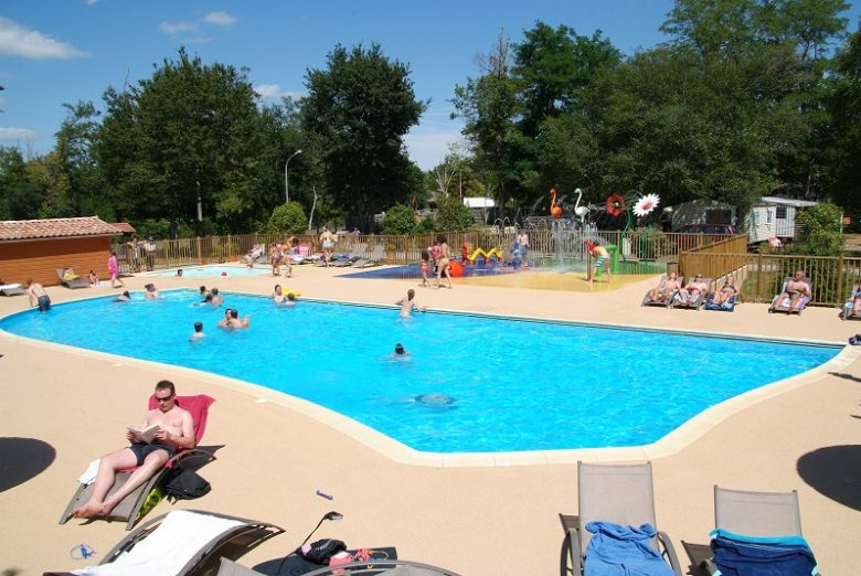 Piscine camping les ourmes photo piscine 800×600