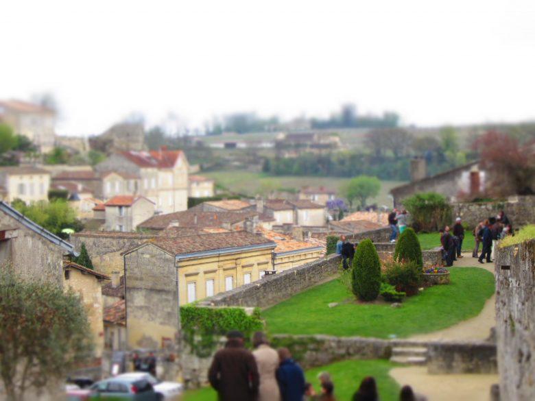 Pistes de Robin – (c) Saint-Emilion Tourisme34