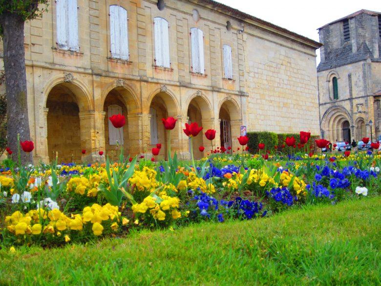 Pistes de Robin – (c) Saint-Emilion Tourisme37