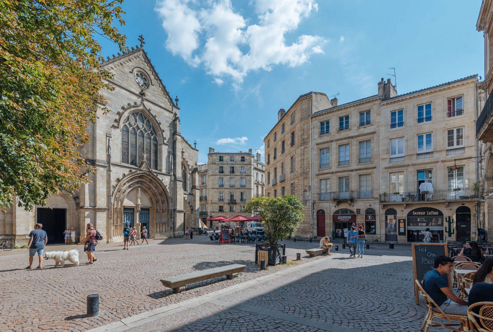 Place Saint-Pierre©Nicolas Duffaure