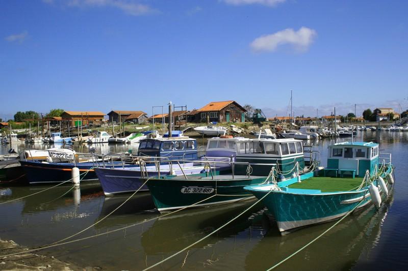 Port Ostréicole