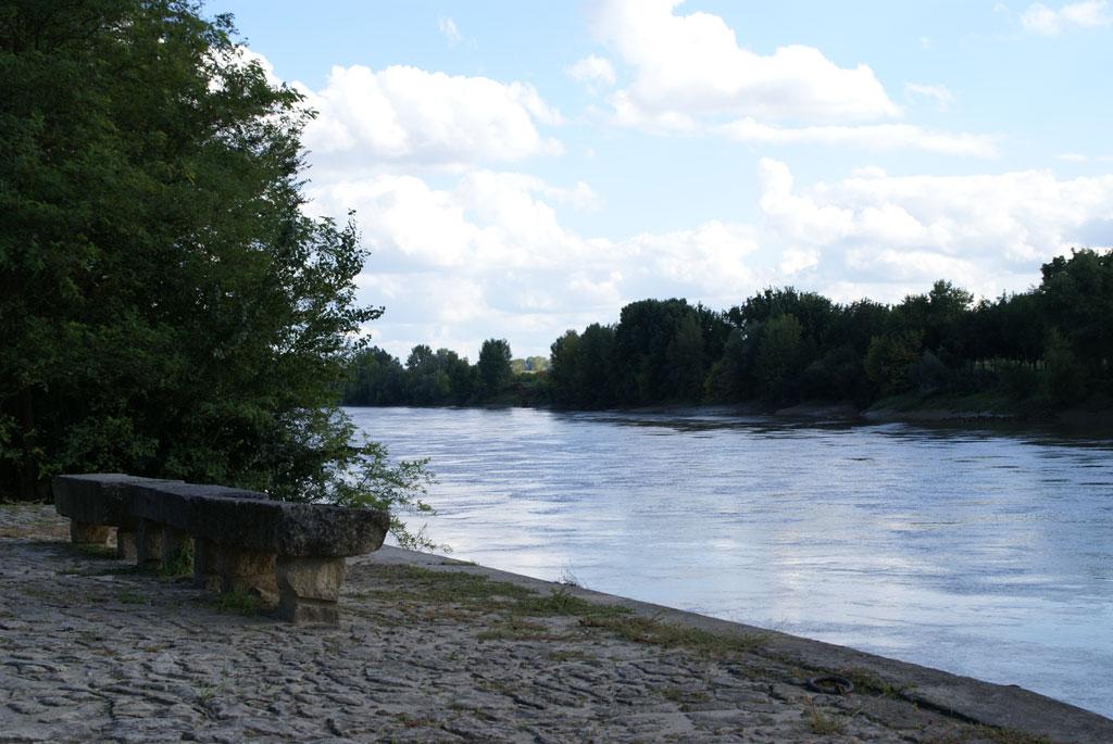 Port de la Garonnelle