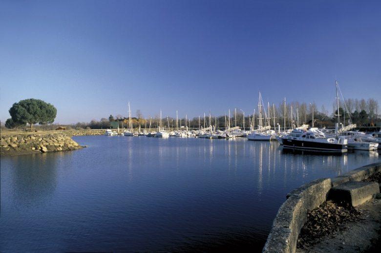 Port du Teich