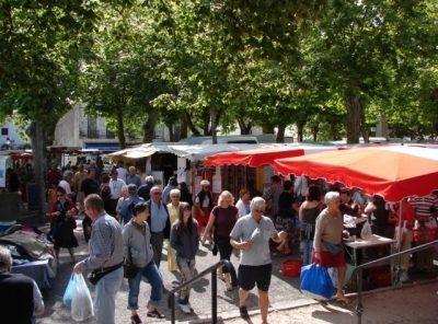 Le P'tit Montmartre de St Vivien – 4 ème édition –