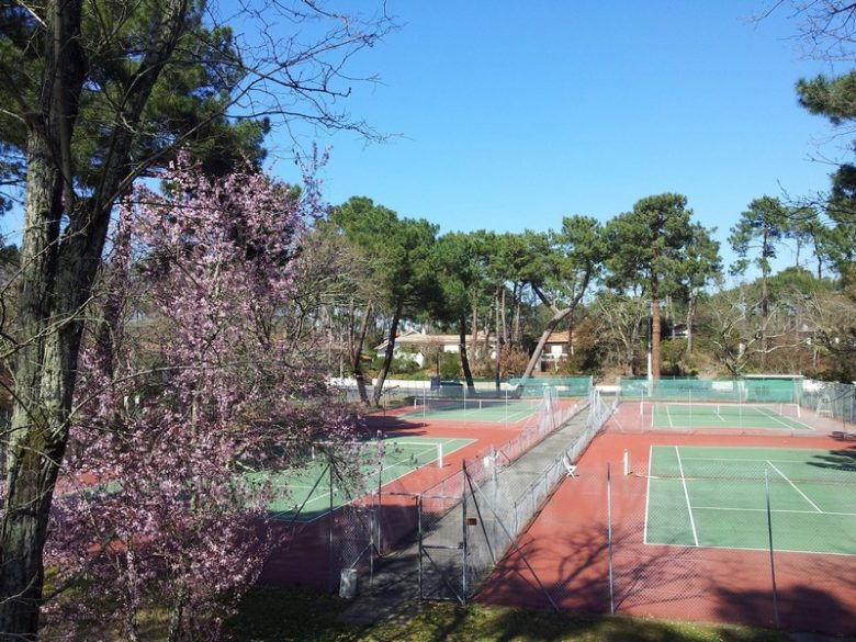 Pyla sur Mer Tennis