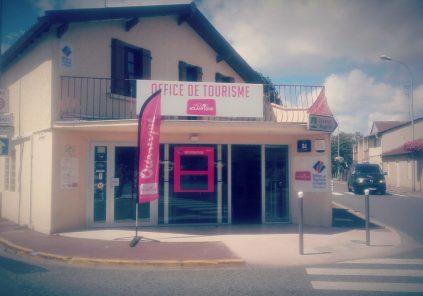 Office de Tourisme d'Hourtin