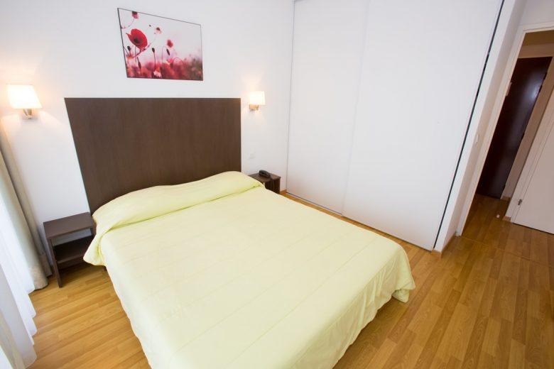 Résicen All Suites 2016 – Chambre double appartement 1-6 personnes 2