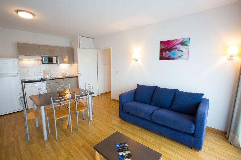 Résidence All Suites 2016 -Appartement 1-6 personnes 3