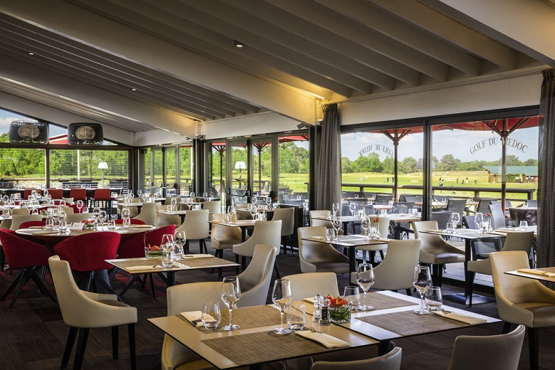 MGallery Golf du Médoc Hotel et Spa – 6660