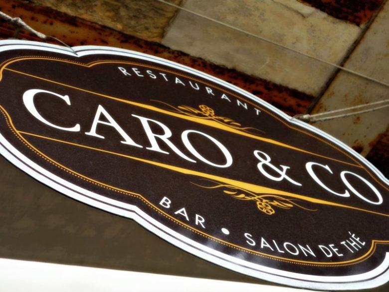 Restaurant Caro&co 2017 (6)