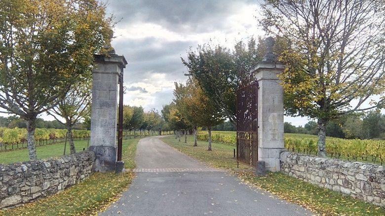 Roquefort-entrée-du-château