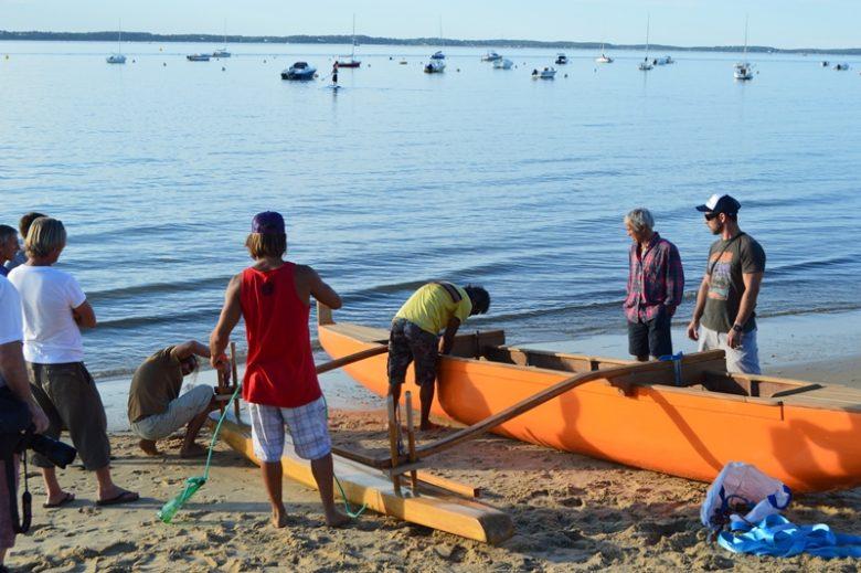 SURF EN BUCH – PIROGUE (2)