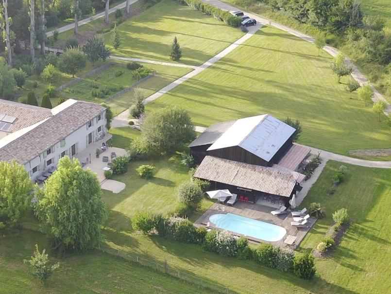 Saint Côme – moulin de laboirie