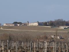 Saint Emilion – Balade Saint-Emilion : Les propriétés familiales